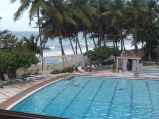 Ocean Front Cabana at El Condado, San Juan - San Juan vacation rentals