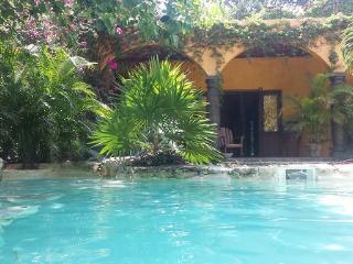 Hacienda Xcaret studio 2 - Yucatan-Mayan Riviera vacation rentals