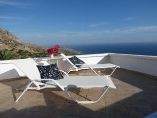 Rent Entire Villa with Breathtaking Sea Views! - Myrthios vacation rentals
