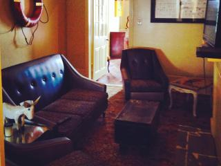 Amazing Quarter/Marigny Apartment - New Orleans vacation rentals