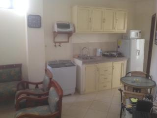 1 bedroom Apartment with Internet Access in Manta - Manta vacation rentals