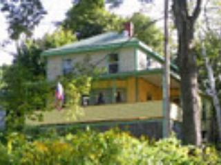 3 BR 1.5 BA COTTAGE WITH WATER VIEWS OF CASCO BAY - Peaks Island vacation rentals
