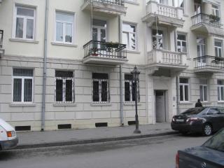 nika2005 - Batumi vacation rentals