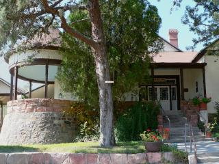 Nice House with Internet Access and Balcony - Fort Davis vacation rentals