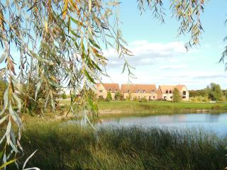 Cottage 1 Colmworth Golf Club - Bedfordshire vacation rentals