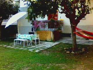 Central House With A Beautiful Private Garden - Porto Recanati vacation rentals