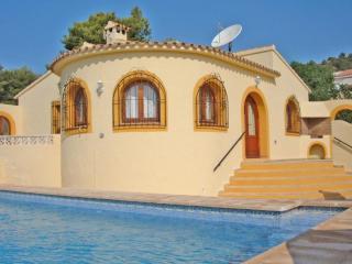 Elizabeth - Calpe vacation rentals