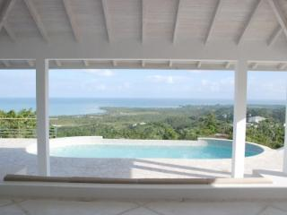 VillaNoria Blanca, Fantastic Views and Privacy - Las Terrenas vacation rentals
