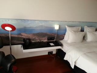 New apartment on the Boulevard de Paris (presently Boulevard Sidi Mohamed Ben Abdellah) - Tangier vacation rentals