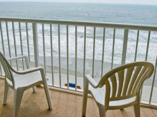 Ocean Front 2 Bedroom Westwinds Sleep 6 - North Myrtle Beach vacation rentals