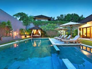 Villa Seminyak Umalas 4 bedrooms  VR - Seminyak vacation rentals