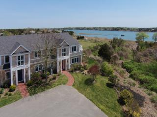 Spectacular Waterfront Home - Oyster Pond 31&32 - Chatham vacation rentals