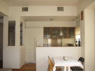 Luxury apartment with balcony close to the beach - Tel Aviv vacation rentals