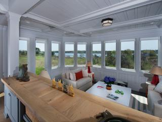 Spectacular Waterfront Townhome - Oyster Pond #32 - Chatham vacation rentals