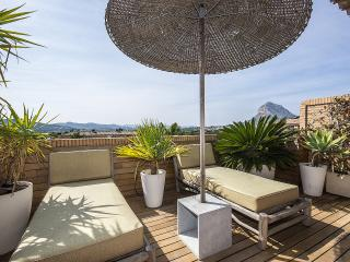 Javea Luxury II - Javea vacation rentals
