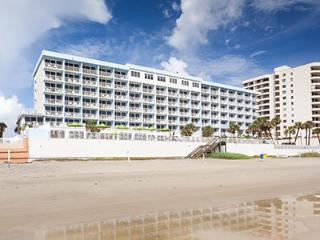 2 Bedroom, 2 Bath Oceanfront - Daytona Beach Shores vacation rentals