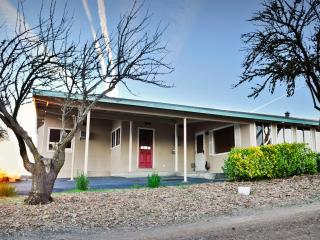 The Inn at Mustang Springs Ranch - Paso Robles vacation rentals