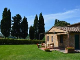 Romantic and cosy apartment  among beautiful vineyards - Montaione vacation rentals