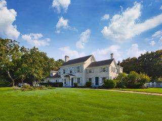 Lovely Hampton Estate - Long Island vacation rentals