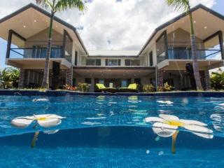 Stunning Villa Sleeps 8-10 with Private Pool - Nadi vacation rentals
