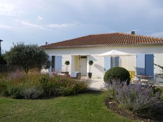 Walk to St Remy Village from This Magical Villa! - Saint-Remy-de-Provence vacation rentals