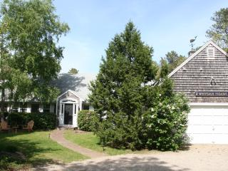 Quintessential Cape Cod Vacation Home in N.Chatham - Chatham vacation rentals