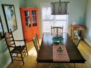 Vacation Rental in Charleston