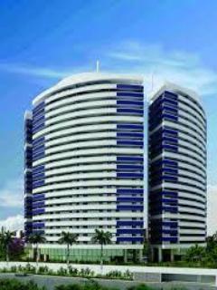 Beach Class Apartment - Fortaleza - Sea View!!! - Image 1 - Fortaleza - rentals
