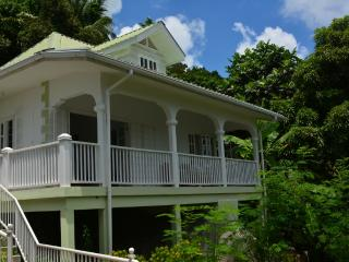 Petit Baie Chalets - Mahe Island vacation rentals