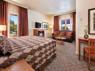 Worldmark San Diego Balboa Park Studio sleeps 3 - San Diego vacation rentals