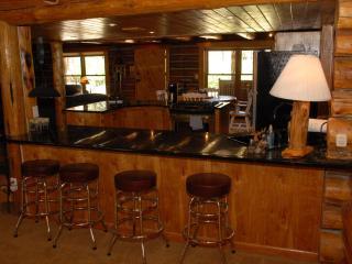 Bailey Riverside Retreat - Bailey vacation rentals