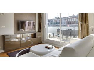 San Martin Terrace | City-centre, terrace - San Sebastian - Donostia vacation rentals