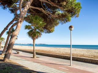 Pins i Mar - 4/6 - Cambrils vacation rentals
