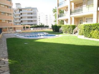 Amanecer - Apartamento 2/4 - L'Ametlla de Mar vacation rentals
