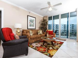 Gorgeous Condo with Internet Access and Waterfront - Fort Walton Beach vacation rentals