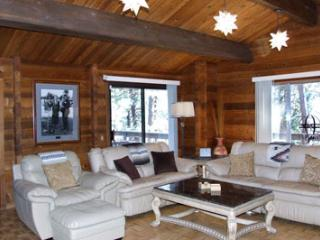 376 Country Club Drive Upper - Incline Village vacation rentals