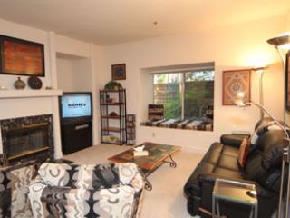 Living Room - Village at Incline 52 - Incline Village - rentals
