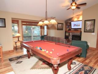 843 Golfers Pass - Incline Village vacation rentals