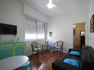 Romantic 1 bedroom Condo in Rio de Janeiro - Rio de Janeiro vacation rentals