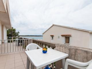 Apartments Crljenko - 25301-A3 - Povljana vacation rentals