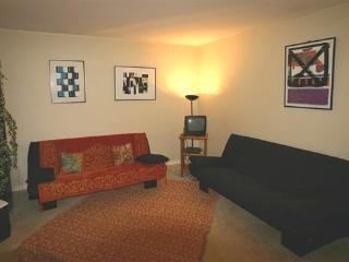 7th District- 1 Bedroom (2287) - Paris vacation rentals