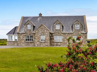 REALT nA MAIDNE, ground floor accommodation, open fire, garden with furniture, beach 15 mins walk, Ref 10263 - Roundstone vacation rentals