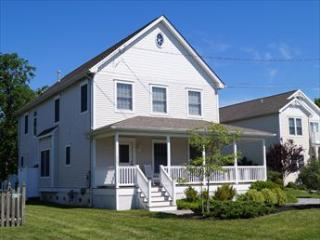 Perfect 4 bedroom Vacation Rental in West Cape May - West Cape May vacation rentals