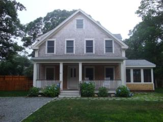 Spacious Home Close to Town and Beach 114932 - Oak Bluffs vacation rentals