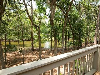 Romantic 1 bedroom Villa in Hilton Head - Hilton Head vacation rentals