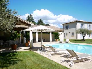 6 bedroom Villa with Internet Access in Martignargues - Martignargues vacation rentals
