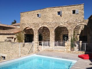 Nice Gite with Internet Access and A/C - Martignargues vacation rentals