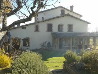 Podere nel verde della natura della Tuscia - Castel Giorgio vacation rentals