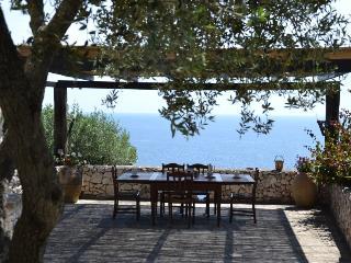 Villa del Parco - Marina di Novaglie vacation rentals