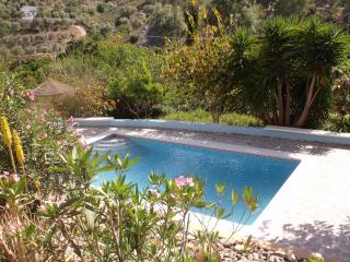 Lemon Grove F/house & Cottages - Comares vacation rentals